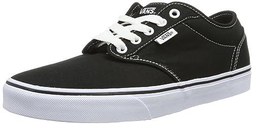 vans atwood - scarpe da ginnastica basse uomo