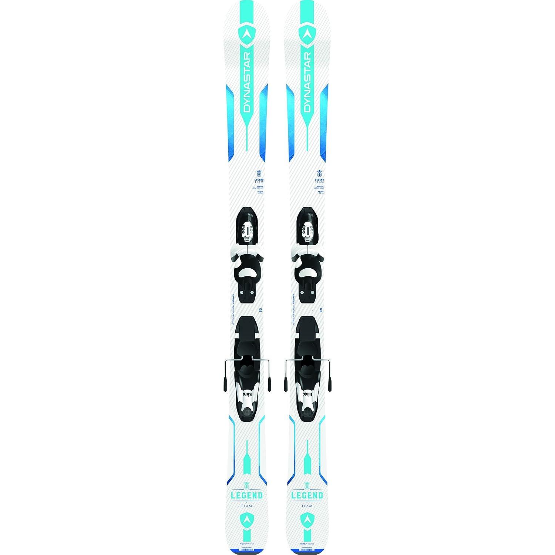 Dynastar 2018 Legend X Junior 116cm Skis w//Kid-X 4 B76 Bindings