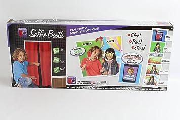 DreamPlay Kids Selfie Booth