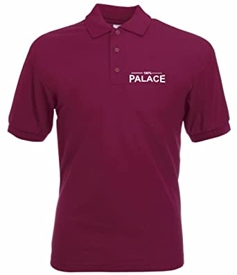 T-shirt e maglie Abbigliamento e accessori 100% Crystal Palace FAN POLO Kids