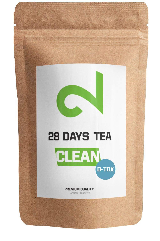 | Té desintoxicante para bajar de peso en 28 días | Té adelgazante y quemador de grasahttps://amzn.to/2OnyiiK