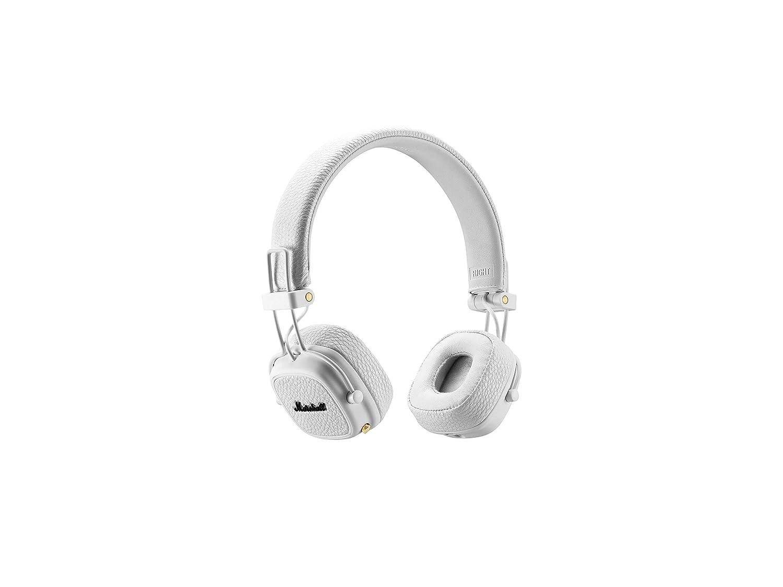c0591de7dad Amazon.com: Marshall Major II On-Ear Headphones: Home Audio & Theater