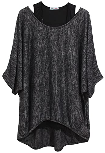 Emma & Giovanni -T-shirt / Top / Camiseta – Mujer