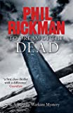 To Dream of the Dead: Merrily Watkins Mysteries