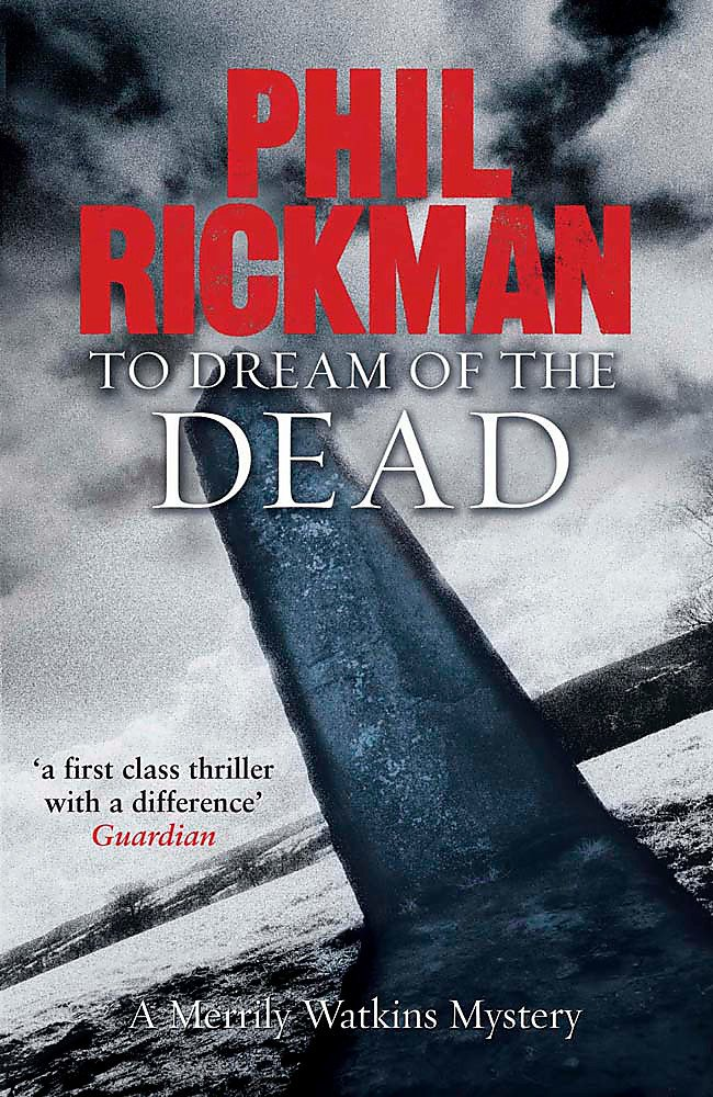 To Dream of the Dead: A Merrily Watkins Mystery (Merrily Watkins Mysteries) PDF