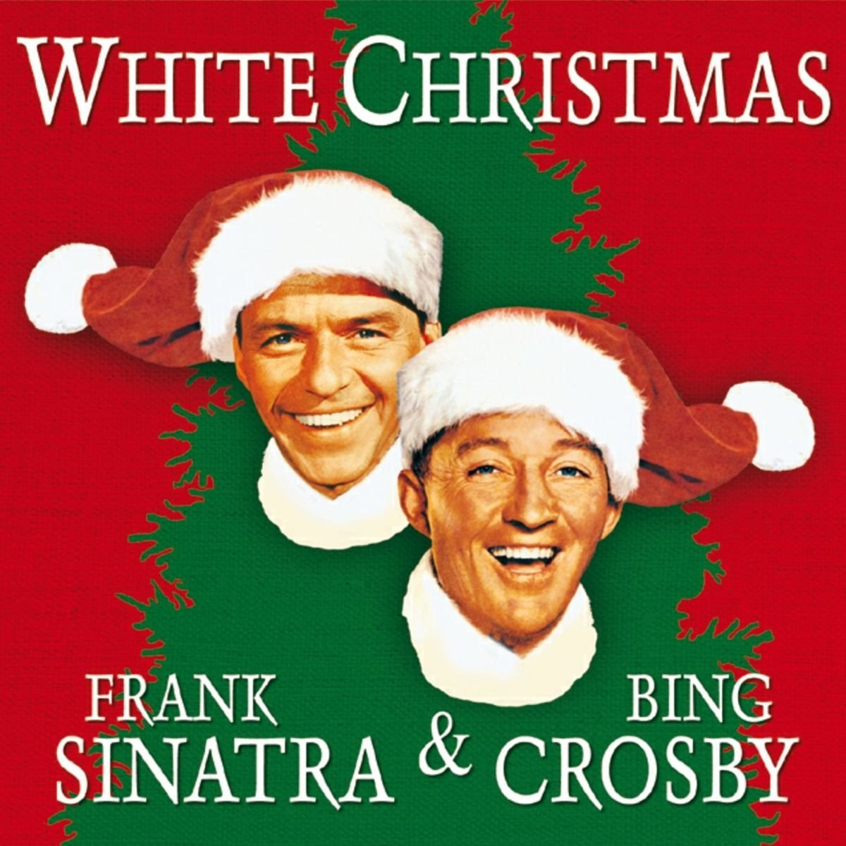 White Christmas - Frank Sinatra, Bing Crosby: Amazon.de: Musik
