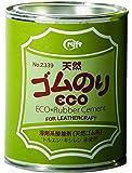 クラフト社 革工具 天然ゴムのり ECO 300ml 2339