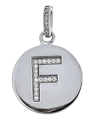 Beautiful Sterling silver 925 sterling Sterling Silver Initial G Charm