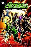 Green Lantern: Sinestro Corps War Vol. 2 SC