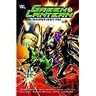 Green Lantern: The Sinestro Corps War, Vol. 2
