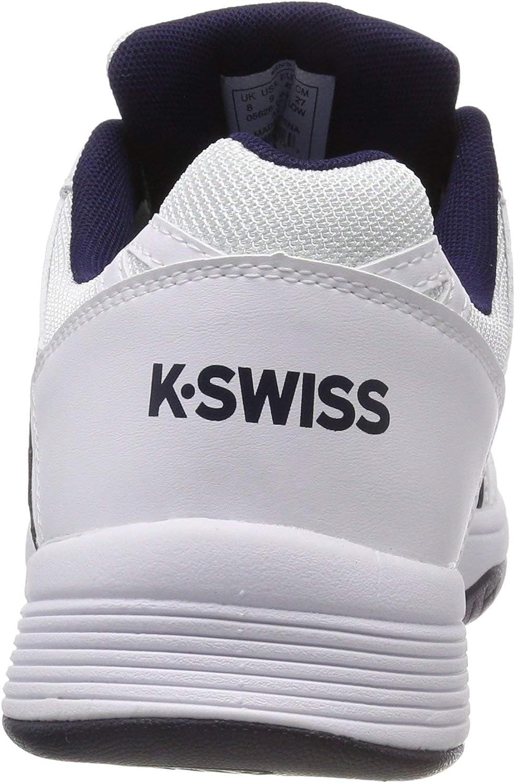 K-Swiss Performance Herren Court Smash Tennisschuhe