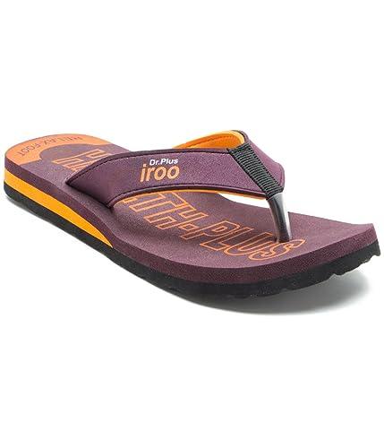 f3ed6984a3d6cc iroo Ortho Slippers