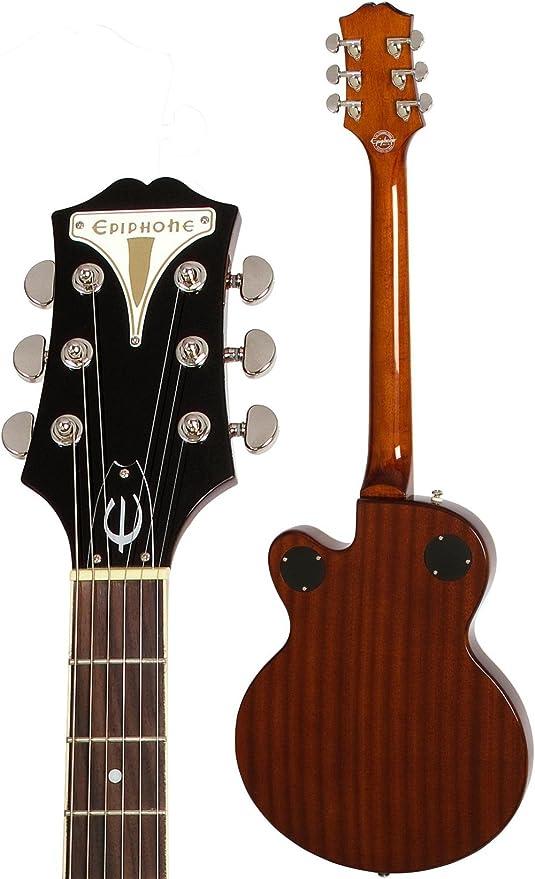 Edición limitada Epiphone wildkat Studio – Guitarra eléctrica ...