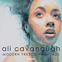 Ali Cavanaugh: Modern Fresco Paintings