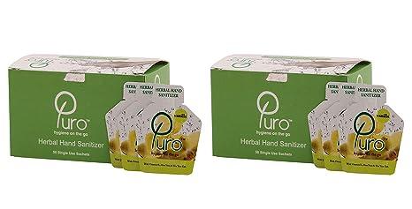 Buy Toikit 1 Ml Hand Sanitizer Sachets Kill 99 9 Germs Pack Of