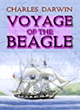 Voyage of the Beagle (English Edition)