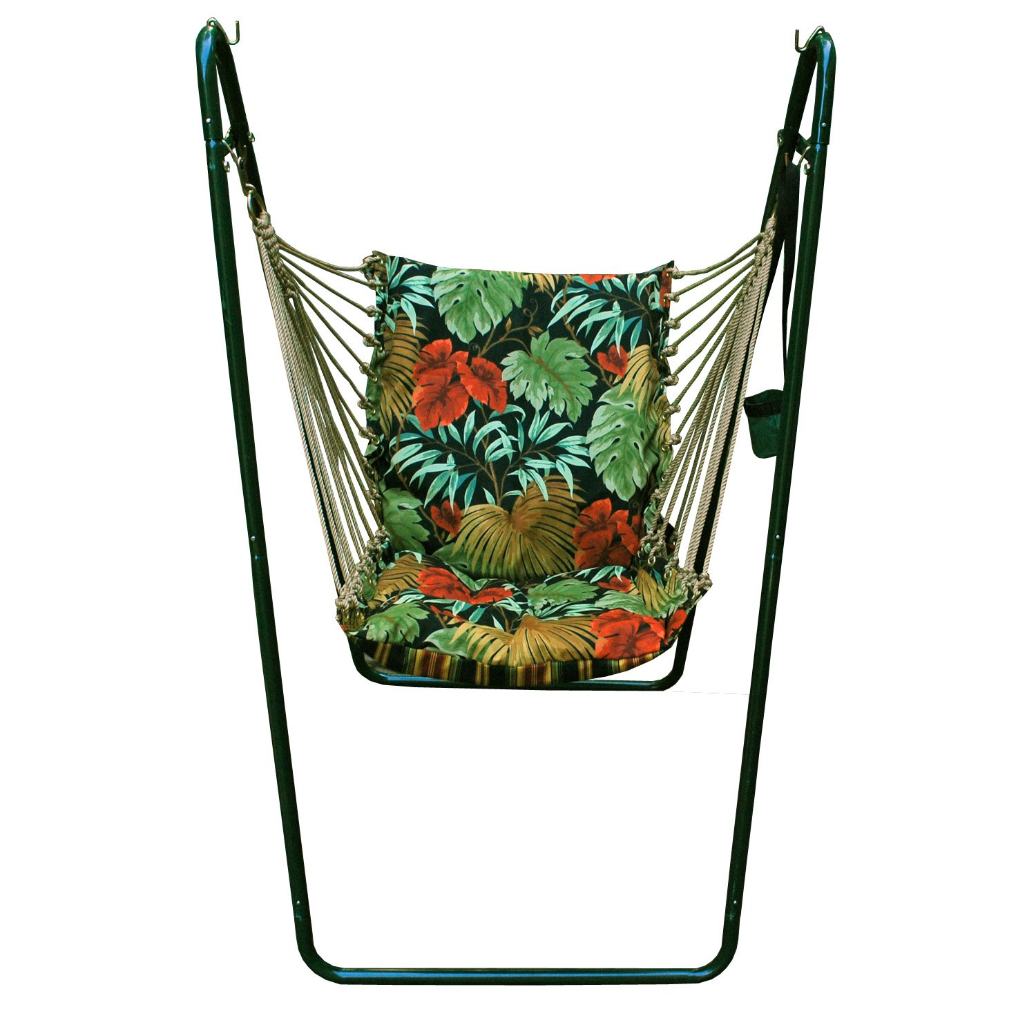Amazon Algoma 1525 6683G Swing Chair and Stand bination