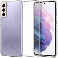 Spigen ACS02384 Liquid Crystal Glitter Designed for Samsung Galaxy S21 Plus Case (2021)