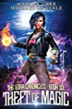 Theft of Magic (The Leira Chronicles)