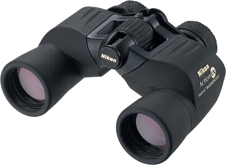 Nikon prismáticos Action ex 10x50 CF baa663aa