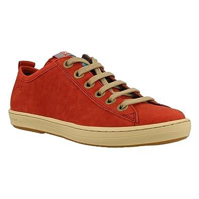 Camper Schuhe 20442 158 Imar 39 Rot Amazon De Schuhe Handtaschen