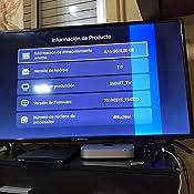 Television LED 55