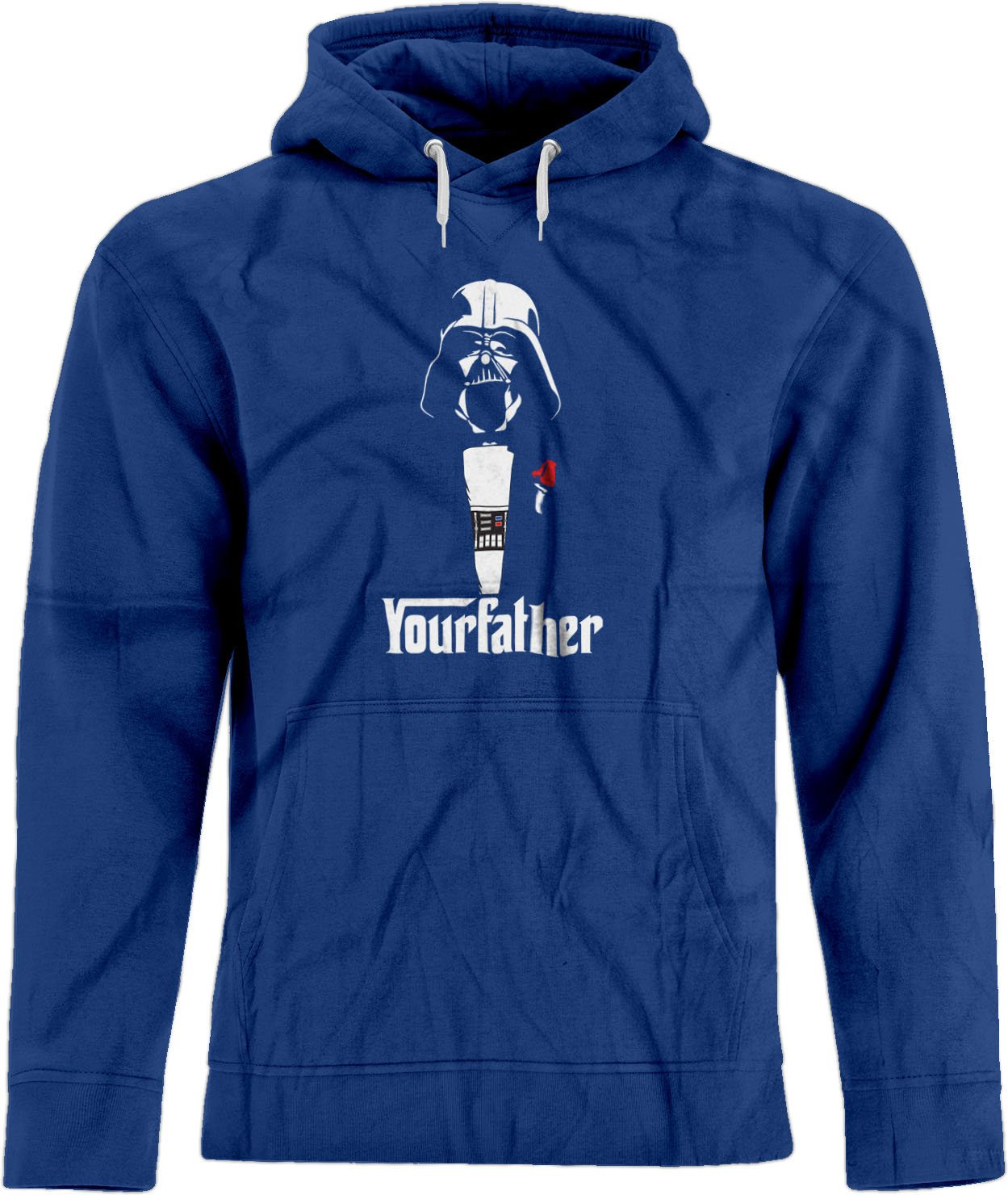 Unisex Your Father Godfather 1260 Shirts