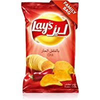 Lay's Chili Potato Chips 170gm