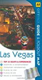 Las Vegas (AA CityPack Guides) (AA Popout Cityguides)