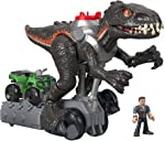 Imaginext Jurassic World Dino Grande Mattel Mattel Multicor