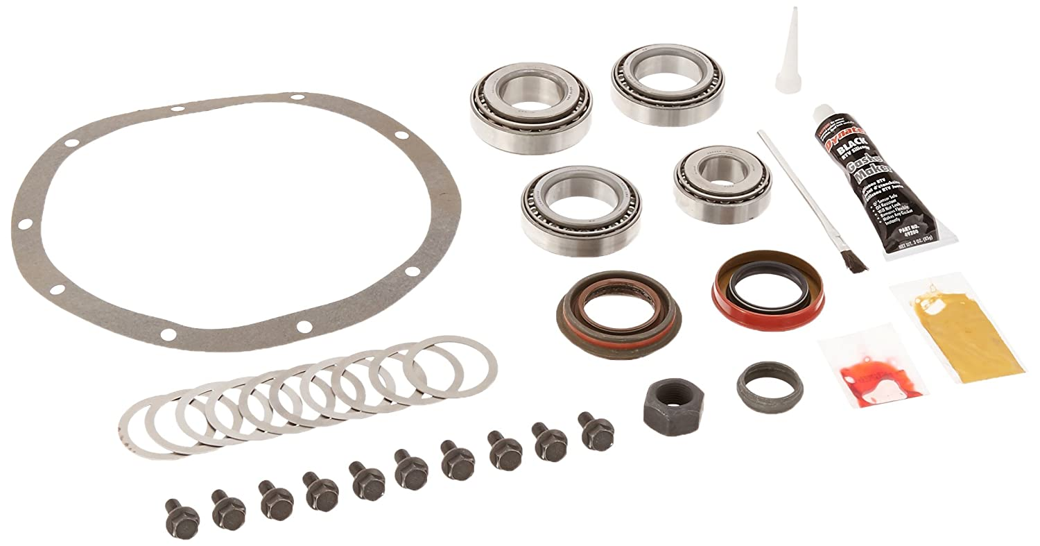 CHRY 8.25//8.37 ExCel XL-1070-1 Ring /& Pinion Install Kit