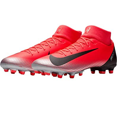 Nike Superfly 6 Academy (MG) Men s Multi-Ground Soccer Cleats (6.5 M 35cd6c36074ac