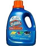 Clorox 2 Liquid MaxStrength Stain Remover & Color Booster (82 Loads, 112.75 oz.)