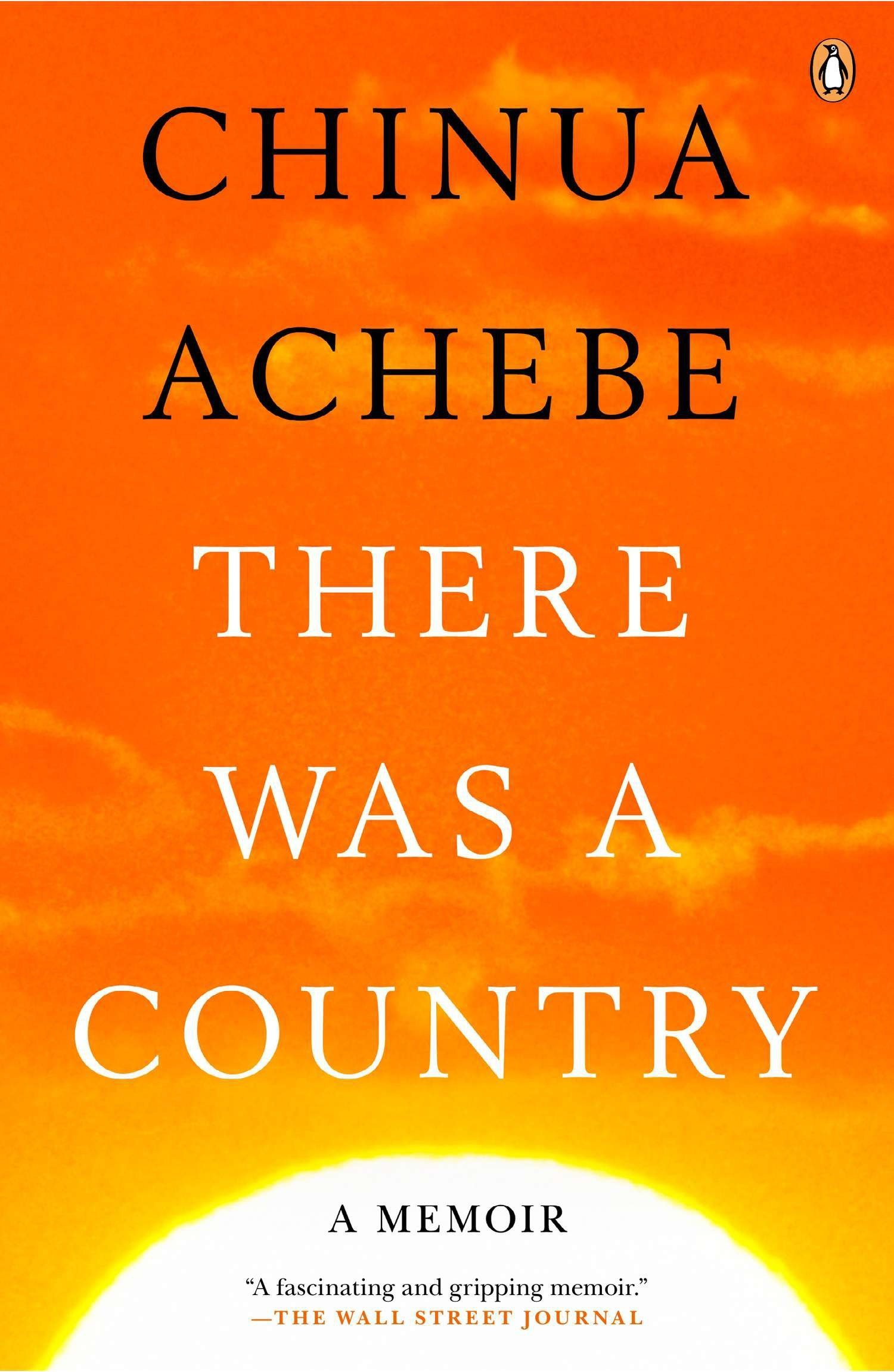 There Was a Country: A Memoir PDF