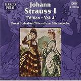Johann Strauss I Edition 4