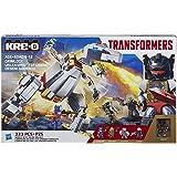 KRE-O Transformers - Grimlock Unleashed (A8600)