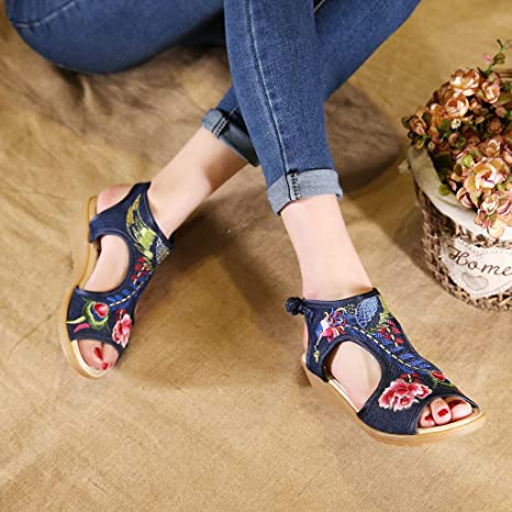 Seating Accessories Womens Sandals,Fudule Women Casual Flat