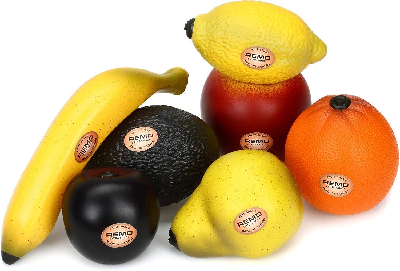 REMO Fruit Shakers 7 pieces (SC-ASRT-07)