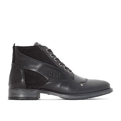 Chaussures Yvori Redskins Sacs Noir Ville Et L031 pddnzq