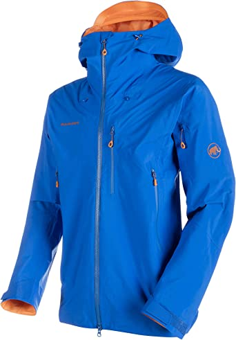 Mammut Nordwand Pro Hs Hooded Anorak con Capucha Hombre