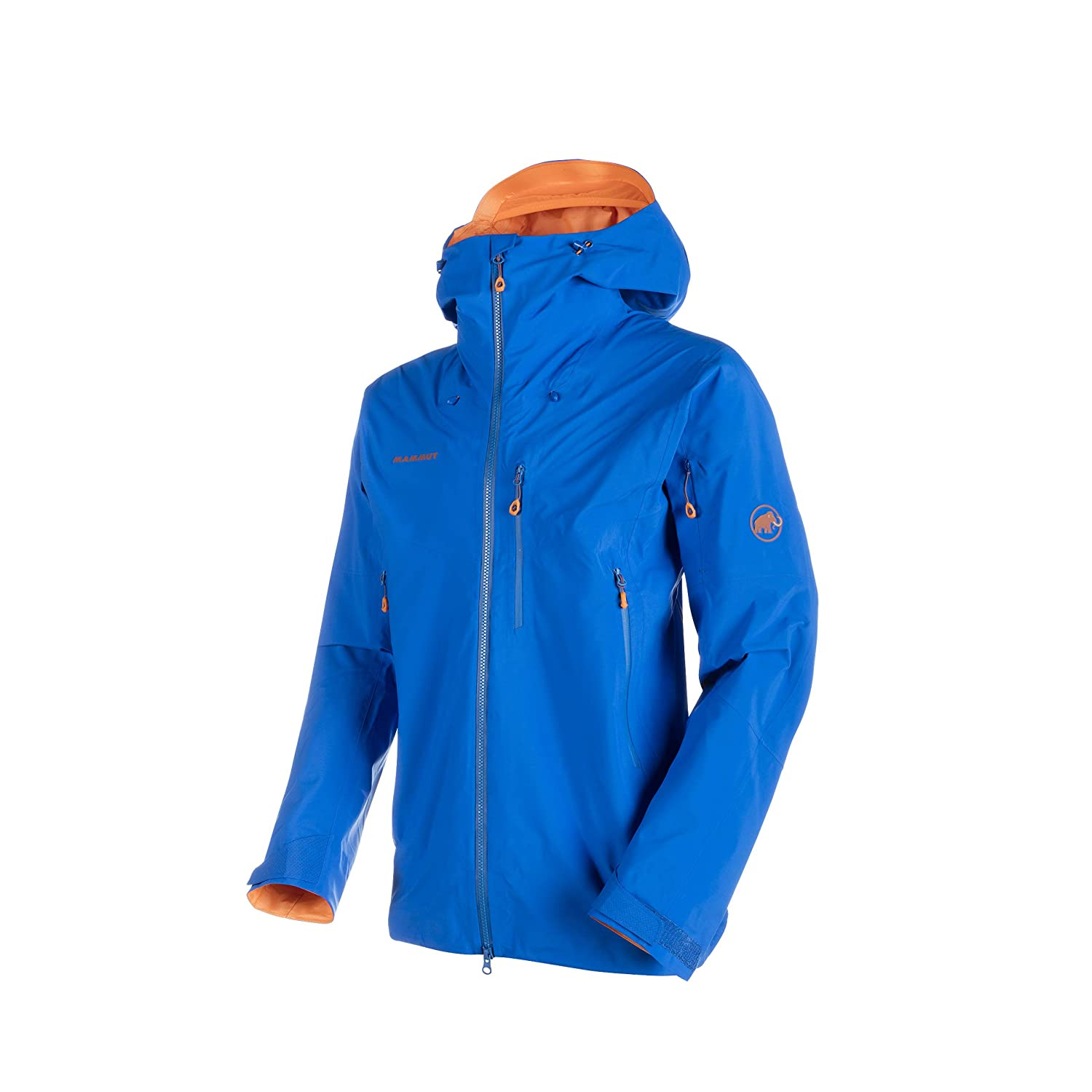 Mammut Nordwand Pro HS Hooded Anorak con Capucha, Hombre