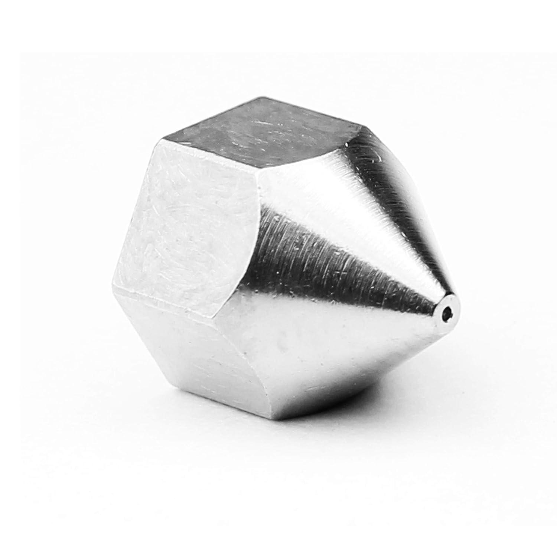Micro Swiss Chapado en resistente al desgaste boquilla para hasta ...