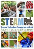 STEAM: Preschool Activities for STEM Enrichment