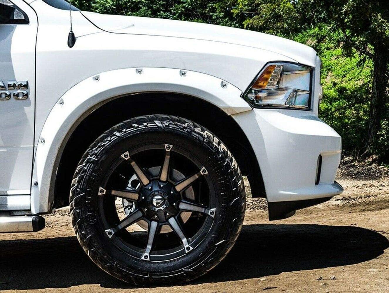 AUTHORIZED DEALER 20x9 Fuel Offroad Wheels Coupler D556 8x170 20 Offset 125.1 Centerbore P# D55620901757 Black//Machine NEW WHEELS ONLY