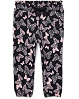 The Children's Place Girls' Active Pants
