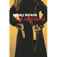 Les mafieuses (LITTERATUR) (French Edition)