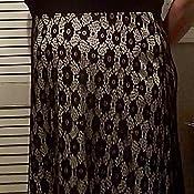 69b7a37b1b5 Amazon.com  ZKESS Womens Sleeveless Lace Belted Evening Formal Maxi ...