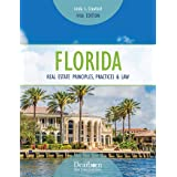 Florida Real Estate Principles, Practices and Law 44th Edition