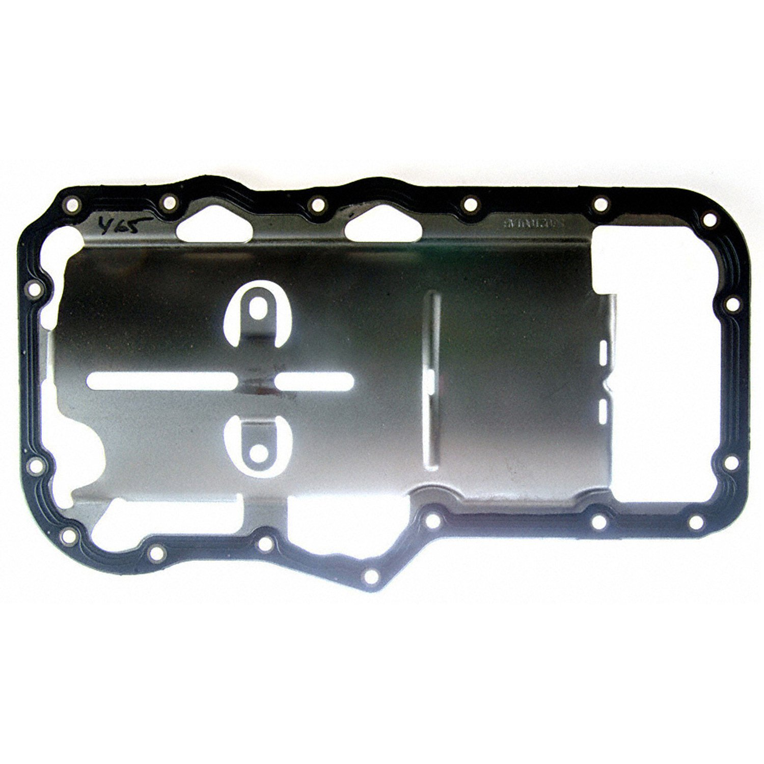 MAHLE Engine Oil Pan Gasket Upper in 2019 Products t