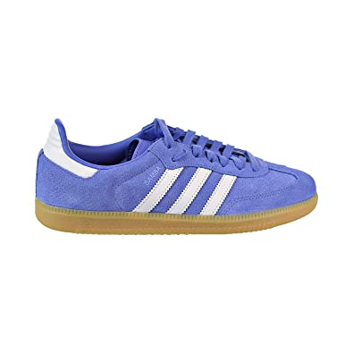 d0288452b adidas Samba OG Women's Shoes Real Lilac/Real Lilac/Crystal White b44697 (6